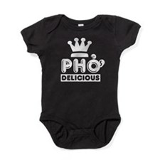 Pho King Delicious Baby Bodysuit