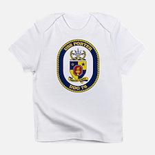 DDG 78 USS Porter Infant T-Shirt