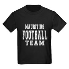 Mauritius Football Team T