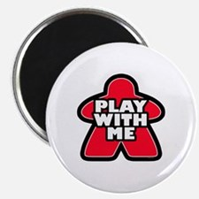 Play With me Magnet