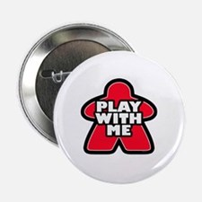 """Play With me 2.25"""" Button"""