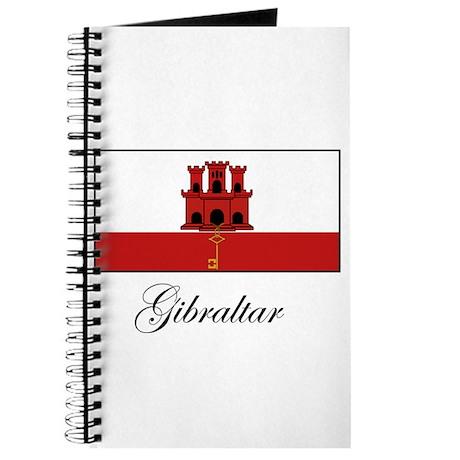 Gibraltar - Flag Journal
