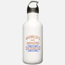 World's Most Amazing 1 Water Bottle
