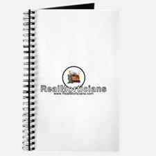 Real Morticians Logo Journal
