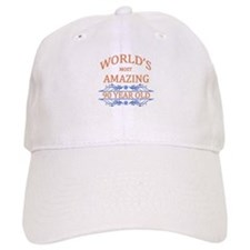 World's Most Amazing 90 Year Old Cap