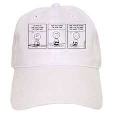The Smiths Charlie Brown Lyrics Baseball Cap