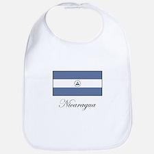 Nicaragua - Flag Bib