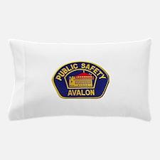 Avalon Public Safety Pillow Case