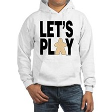 Let's Play Hoodie