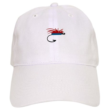 Fly fishing baseball cap by concord14 for Fly fishing cap