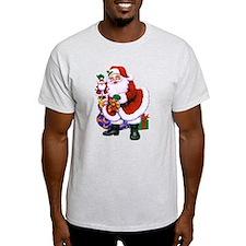 Santa 1 T-Shirt