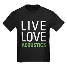 Live Love Acoustics T