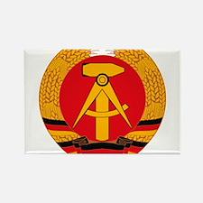 Funny Socialist Rectangle Magnet