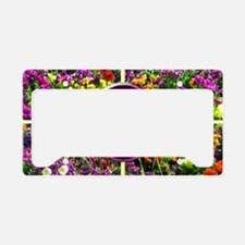 GALATIANS 5 License Plate Holder