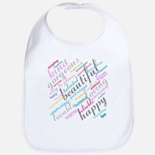 Positive Thinking Text Bib