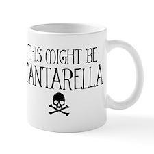 This Might Be Cantarella Mugs