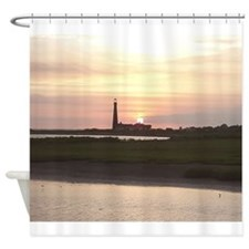 Unique Tx Shower Curtain