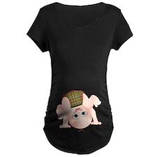 Chattan Baby T-Shirt