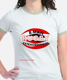 Rugby 8 Man Extraordinaire T