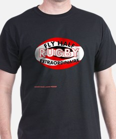 Rugby Fly Half Extraordinaire T-Shirt