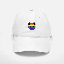 panda head pride Baseball Baseball Cap