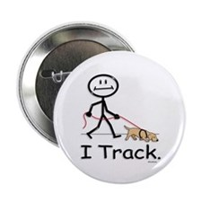 Dog Tracking Button