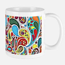 Whimsy Burst Mug