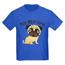 Pug Obsessed T