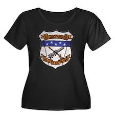 USS FRAN T