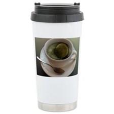 Moon In Your Coffee Travel Mug