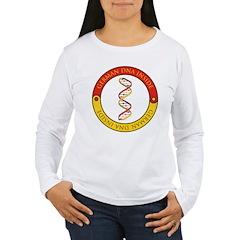 German DNA Women's Long Sleeve T-Shirt