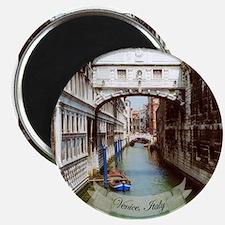 Bridge of Sighs, Venice Italy Souvenir Magnet