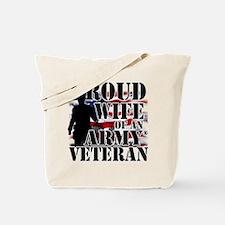 ProudWife Tote Bag
