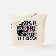 ProudDaughter Tote Bag