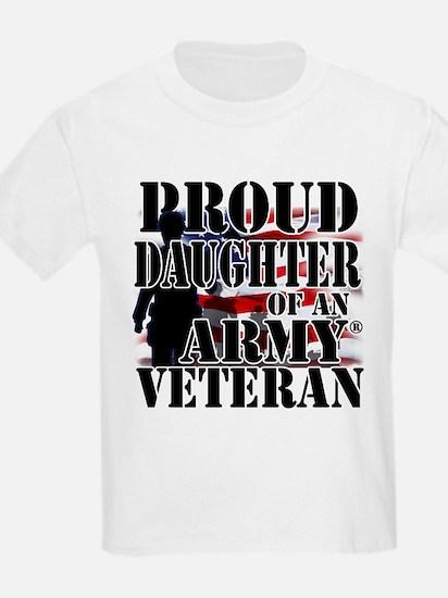 ProudDaughter T-Shirt