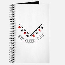 Eat Sleep Play Journal
