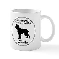 WPG Enough Mug