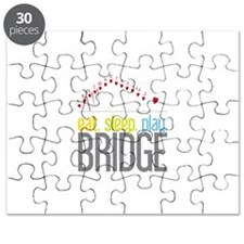eat.sleep.play BRIDGE Puzzle