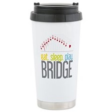 eat.sleep.play BRIDGE Travel Mug