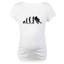 Distressed Rugby Tackle Evolution Shirt