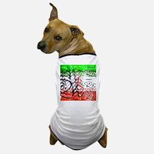 RightOn Kings of Persia Dog T-Shirt