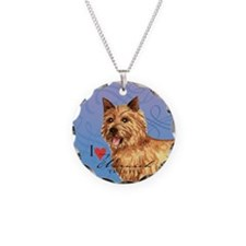 Norwich Terrier Necklace