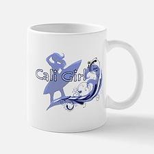 cali girl.png Mugs