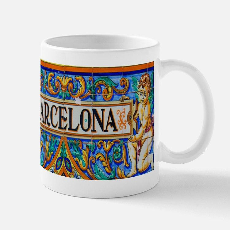 barcelona coffee mugs barcelona travel mugs cafepress