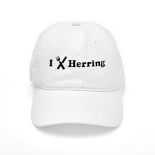 I Eat Herring Cap