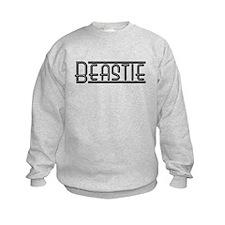Maleficent Beastie Sweatshirt