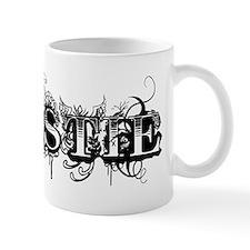 Maleficent Beastie Mugs