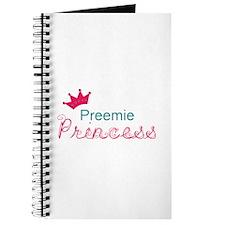 Preemie Princess Journal