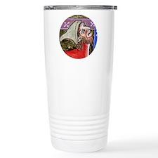 Medieval Illuminators Travel Mug