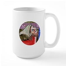 Medieval Illuminators Mugs